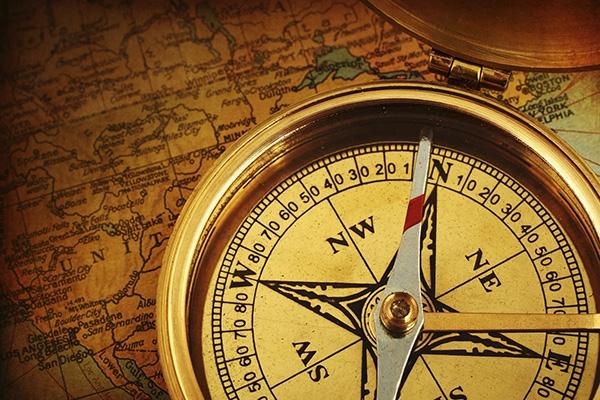 С Днем работников геодезии и картографии России